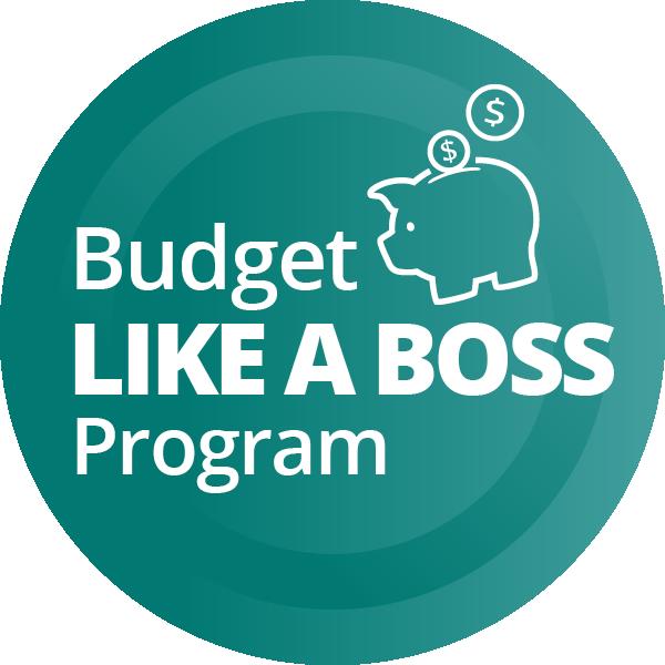 Budget Like a Boss